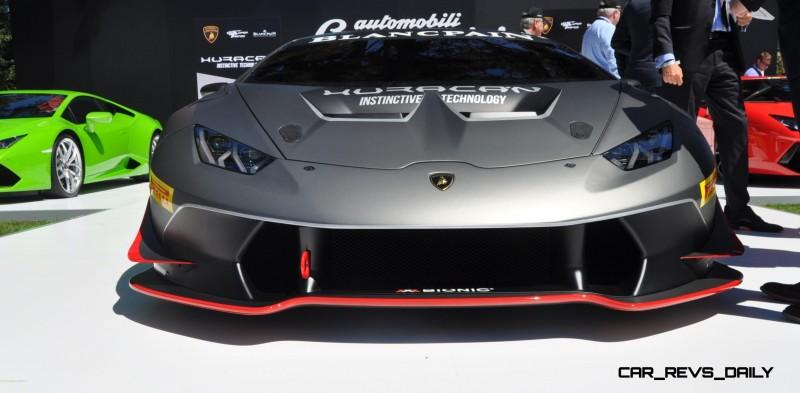 Car-Revs-Daily.com Lamborghini Huracan LP 620-2 Super Trofeo7