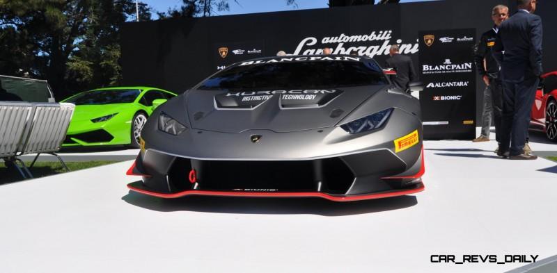 Car-Revs-Daily.com Lamborghini Huracan LP 620-2 Super Trofeo8