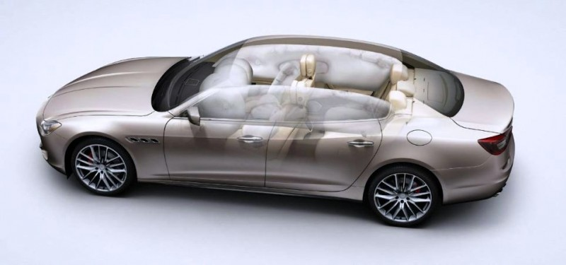 Car-Revs-Daily.com Maserati Quattroporte Configurator 39
