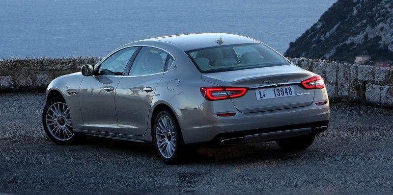 Car-Revs-Daily.com Maserati Quattroporte Configurator 4