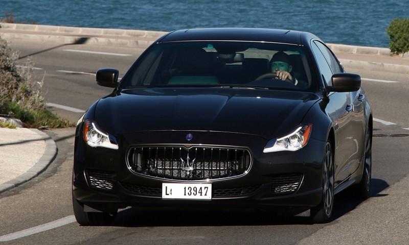 Car-Revs-Daily.com Maserati Quattroporte Configurator 8
