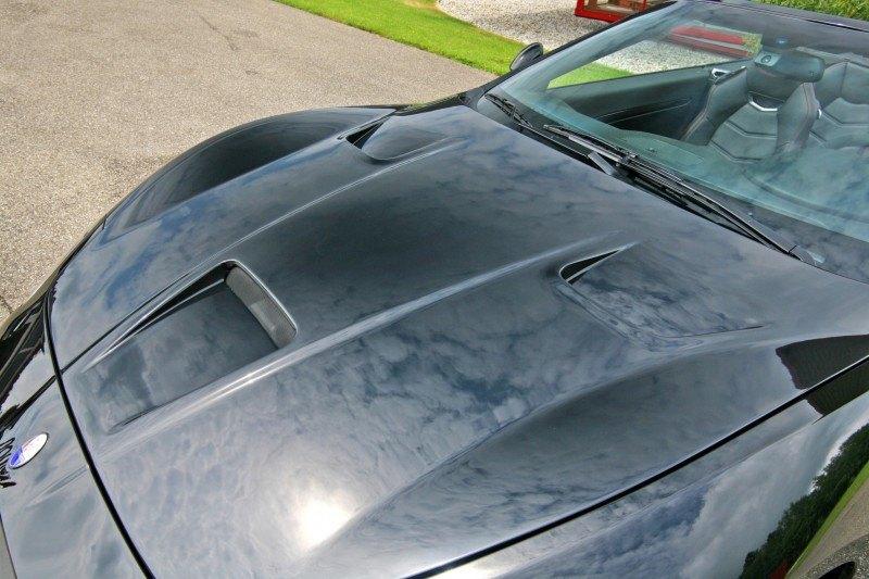 Car-Revs-Daily.com NOVITEC TRIDENTE Maserati GranCabrio MC Supercharged 15