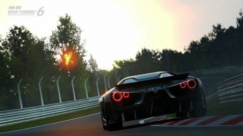 Car-Revs-Daily.com Nissan NC2020 Vision Gran Turismo Makes Real-Life Debut at Goodwood FoS 54
