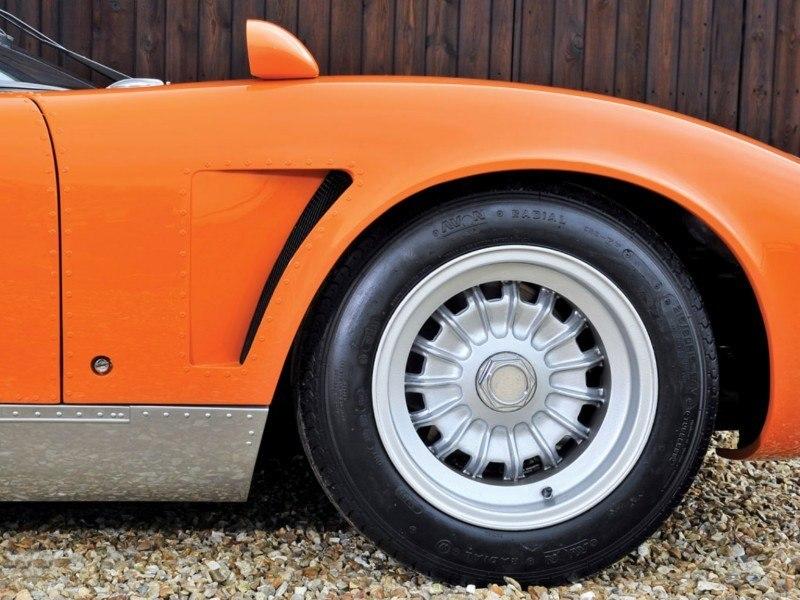 Car-Revs-Daily.com RM Auctions Monaco 2014 Highlights - 1969 Lamborghini Miura S Jota 7