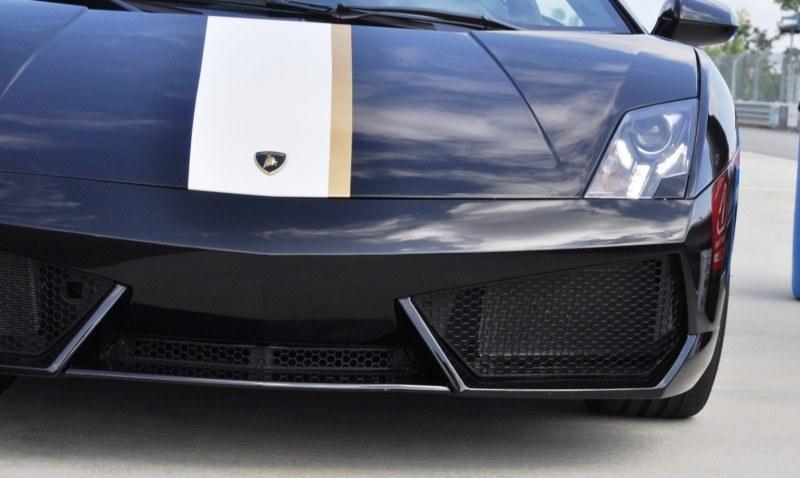 Car-Revs-Daily.com Supercar Hall of Fame - 2011 Lamborghini Gallardo LP550-2 Balboni - 80 High-Res Photos 3