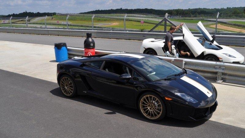 Car-Revs-Daily.com Supercar Hall of Fame - 2011 Lamborghini Gallardo LP550-2 Balboni - 80 High-Res Photos 36