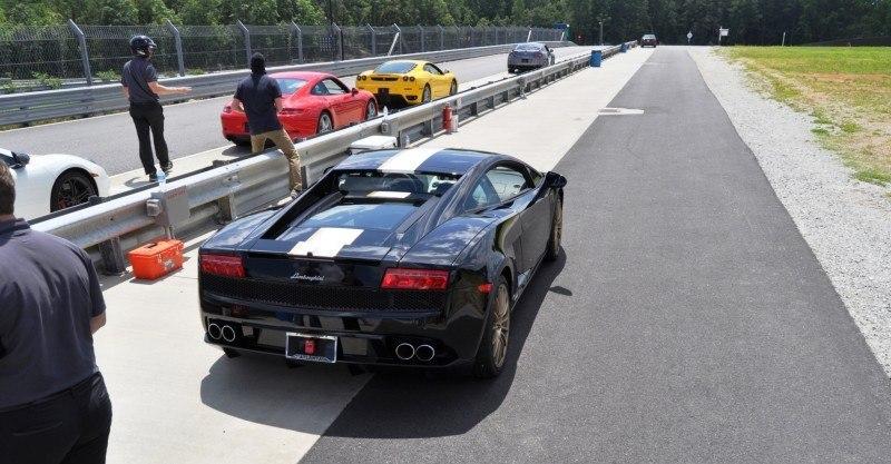 Car-Revs-Daily.com Supercar Hall of Fame - 2011 Lamborghini Gallardo LP550-2 Balboni - 80 High-Res Photos 50