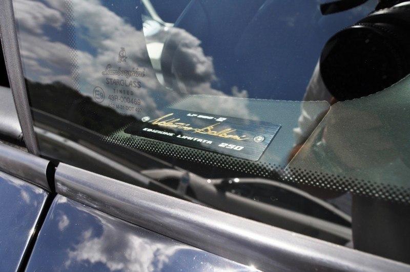 Car-Revs-Daily.com Supercar Hall of Fame - 2011 Lamborghini Gallardo LP550-2 Balboni - 80 High-Res Photos 56
