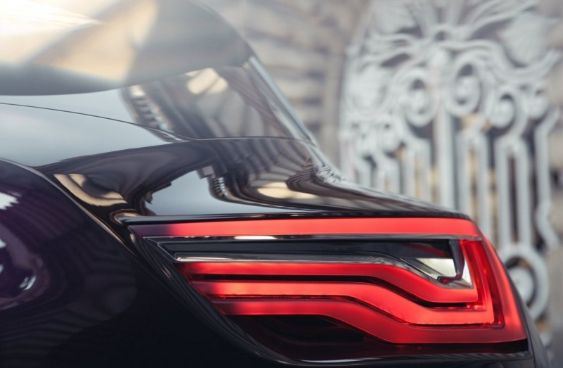 Concept Flashback - 2012 Citroen Numero 9 Paves Way for Wild Rubis and 2019 DS9 Flagship 16
