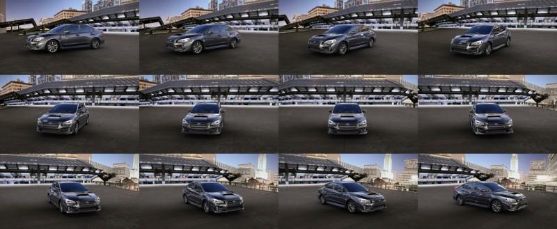 Copy of 2015 Subaru WRX Colors 1