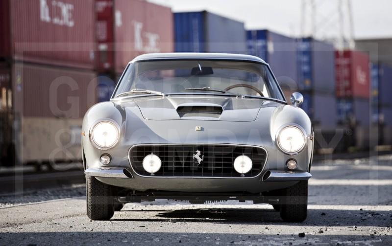 Gooding Ferrari 250GT SWB Coupe 3