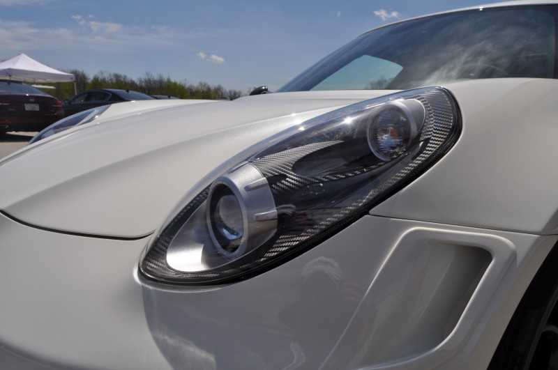 Gorgeous 2015 Alfa-Romeo 4C Revealed in Full USA Trim + New Headlights! 16