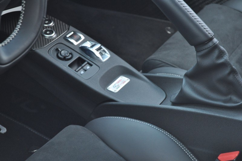 Gorgeous 2015 Alfa-Romeo 4C Revealed in Full USA Trim + New Headlights! 38