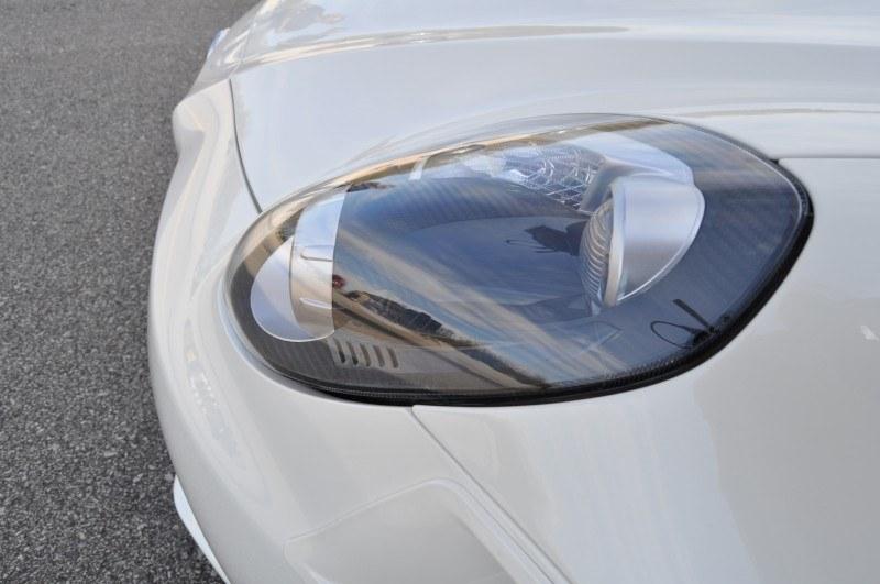 Gorgeous 2015 Alfa-Romeo 4C Revealed in Full USA Trim + New Headlights! 46
