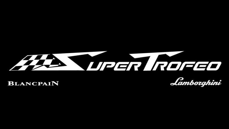 Huracan GT3 Blancpain 2015 Super Trofeo 5