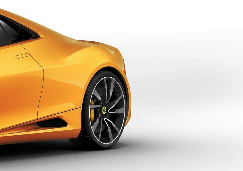 LOTUS Esprit, Elan, Elite, and Eterne Have The Vision, But Missing The Investor Millions 35