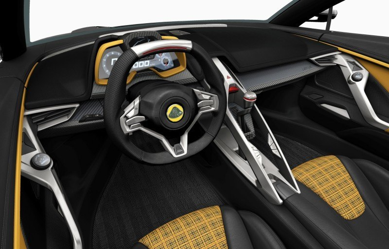 LOTUS Esprit, Elan, Elite, and Eterne Have The Vision, But Missing The Investor Millions 45