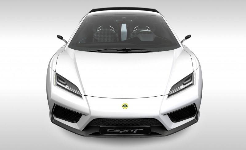 LOTUS Esprit, Elan, Elite, and Eterne Have The Vision, But Missing The Investor Millions 48