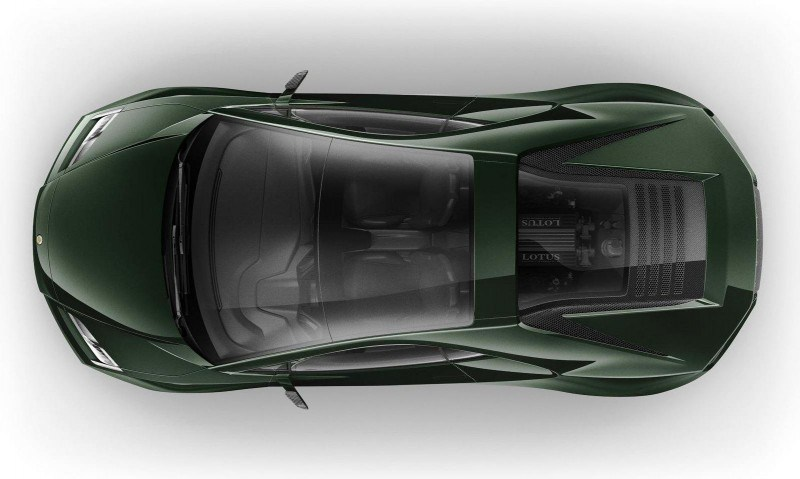 LOTUS Esprit, Elan, Elite, and Eterne Have The Vision, But Missing The Investor Millions 70