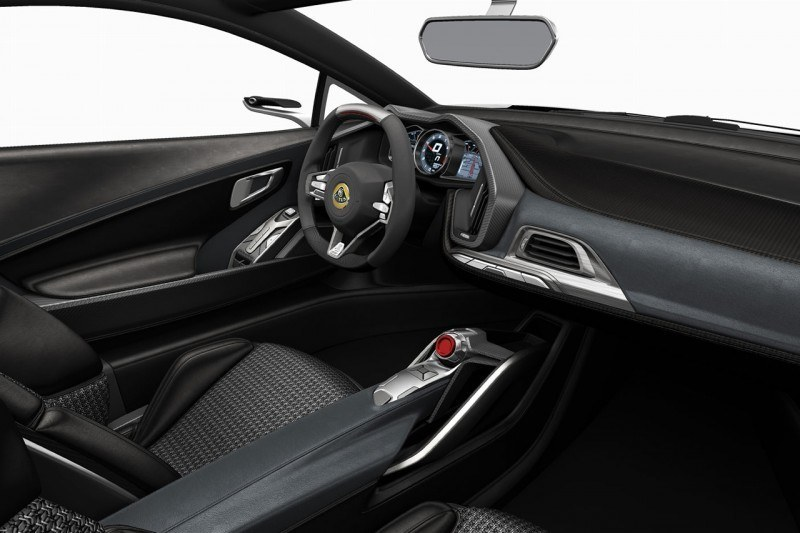 LOTUS Esprit, Elan, Elite, and Eterne Have The Vision, But Missing The Investor Millions 77
