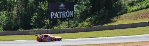 MItty 2014 Group 9 Production GT Class - 911 RSR Porsches, Corvettes, Ford GT and BMW M3 13