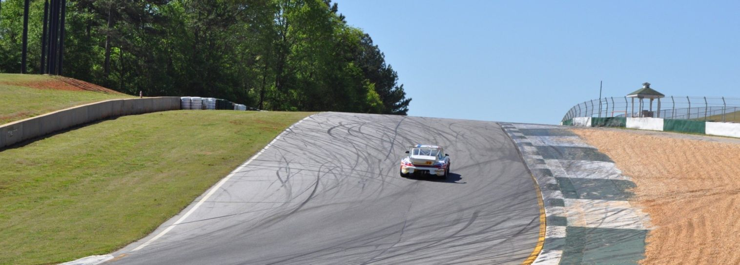 MItty 2014 Group 9 Production GT Class - 911 RSR Porsches, Corvettes, Ford GT and BMW M3 76