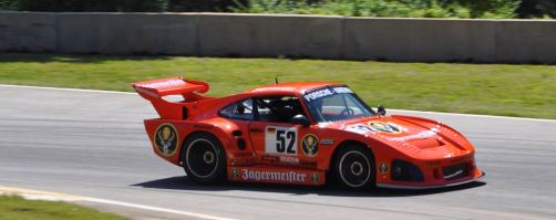 MItty 2014 Group 9 Production GT Class - 911 RSR Porsches, Corvettes, Ford GT and BMW M3 81