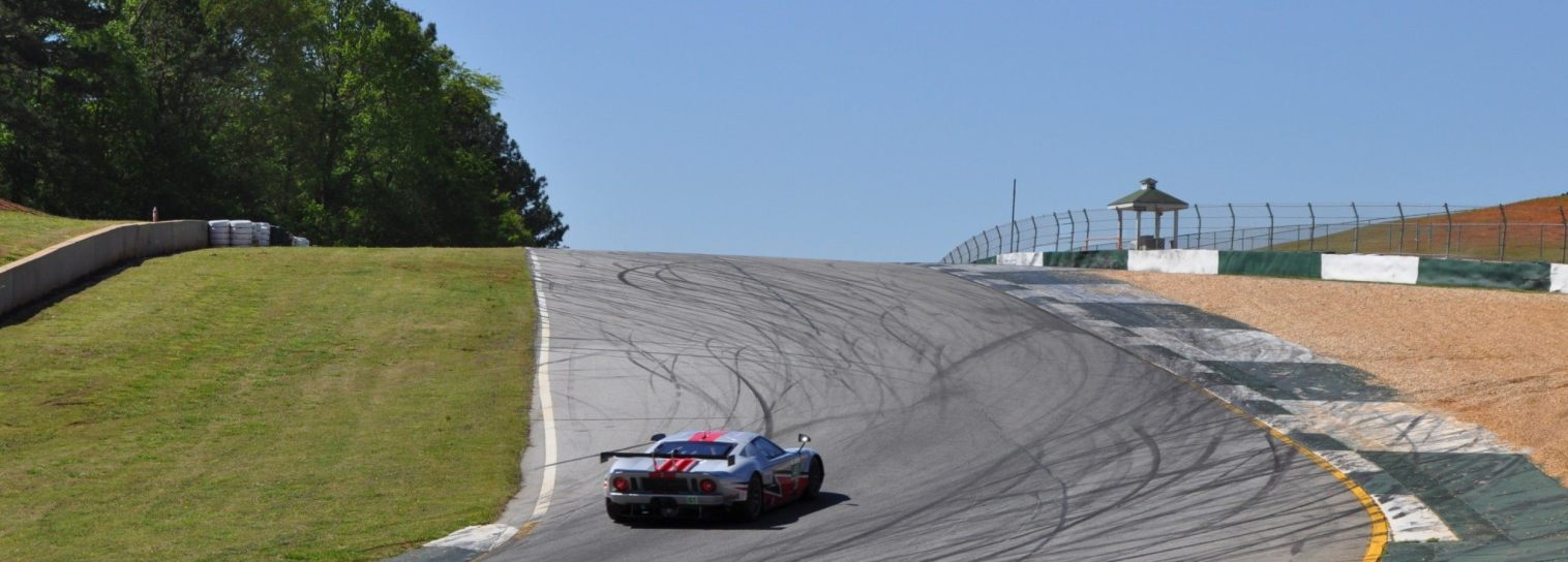 MItty 2014 Group 9 Production GT Class - 911 RSR Porsches, Corvettes, Ford GT and BMW M3 88
