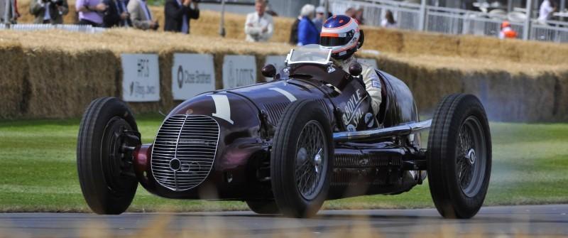 Maserati Goodwood 2014 13