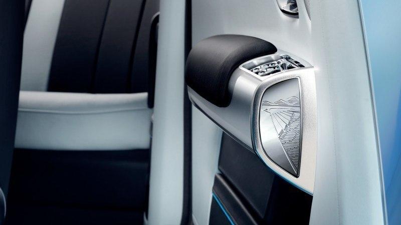 New Rolls-Royce Phantom Drophead Coupe Waterspeed Celebrates Bluebird K3 Record-Breaker 19