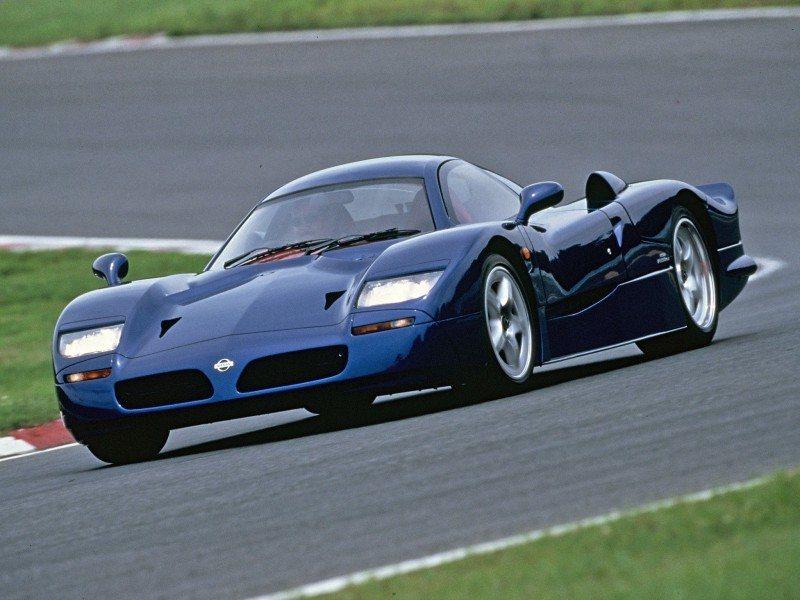 Nissan Racing greatest hits 19