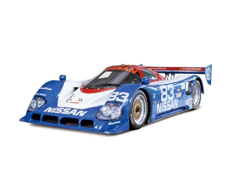 Nissan Racing greatest hits 4