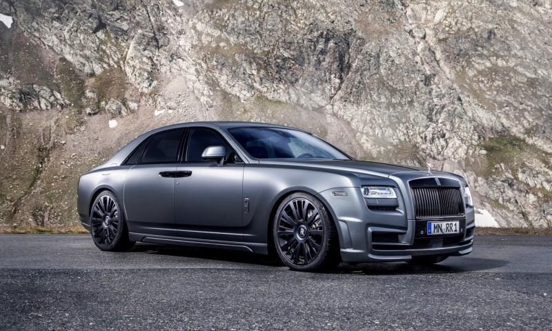 Novitec SPOFEC Rolls-Royce Ghost 29