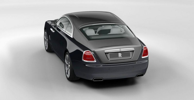 Past and Future Perfect - Rolls-Royce Is Evergreen in 111-Year History - 111 RARE Photos To Celebrate 87