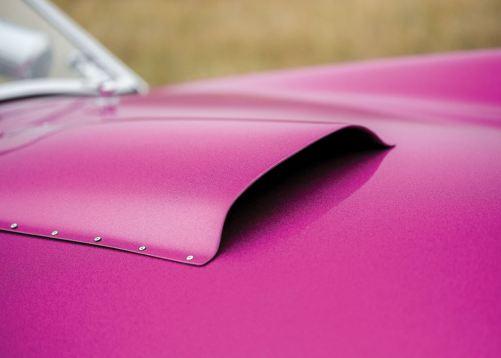 RM Arizona 2016 - 1963 Shelby 289 Cobra DRAGONSNAKE 12