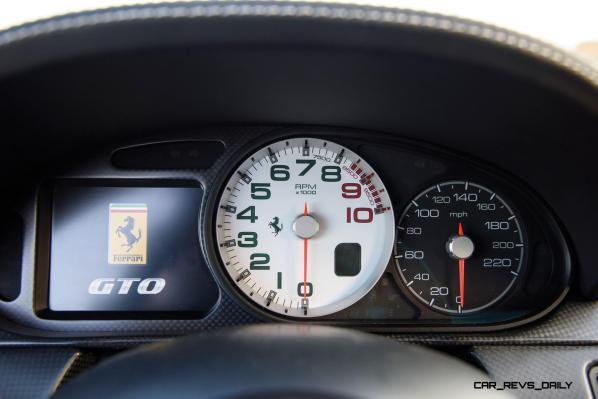 RM Arizona 2016 Preview - 2011 Ferrari 599GTO 14