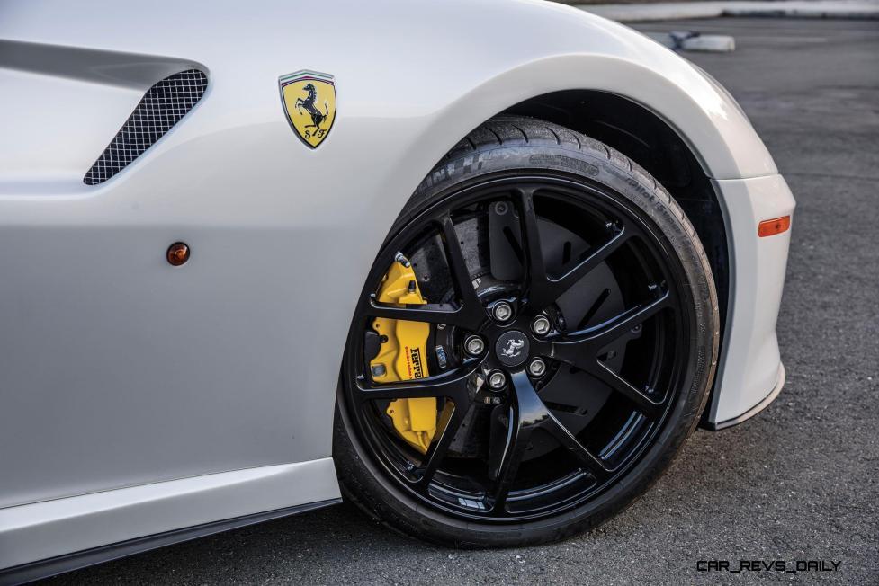 RM Arizona 2016 Preview - 2011 Ferrari 599GTO 9