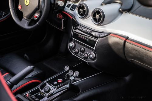RM Arizona 2016 Preview - 2011 Ferrari 599SA Aperta 16