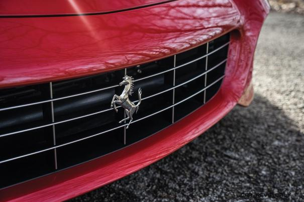 RM Arizona 2016 Preview - 2011 Ferrari 599SA Aperta 6