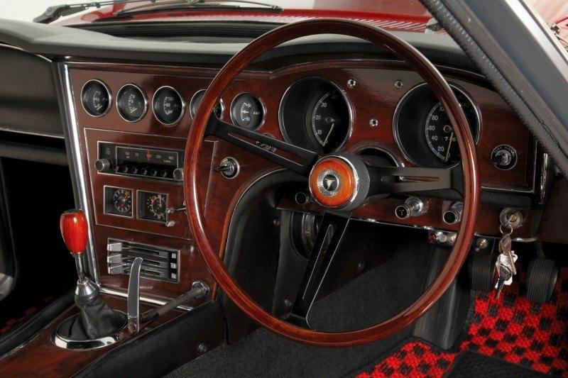 RM Auctions Monaco 2014 Highlights - 1968 Toyota 2000GT Joins Rare Million-Plus Japanese Car Club  12
