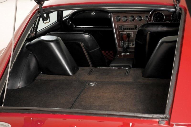 RM Auctions Monaco 2014 Highlights - 1968 Toyota 2000GT Joins Rare Million-Plus Japanese Car Club  16
