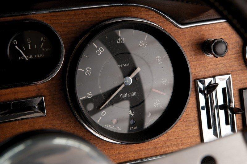 RM Monaco 2014 Highlights - 1966 Ferrari GTB-C 15
