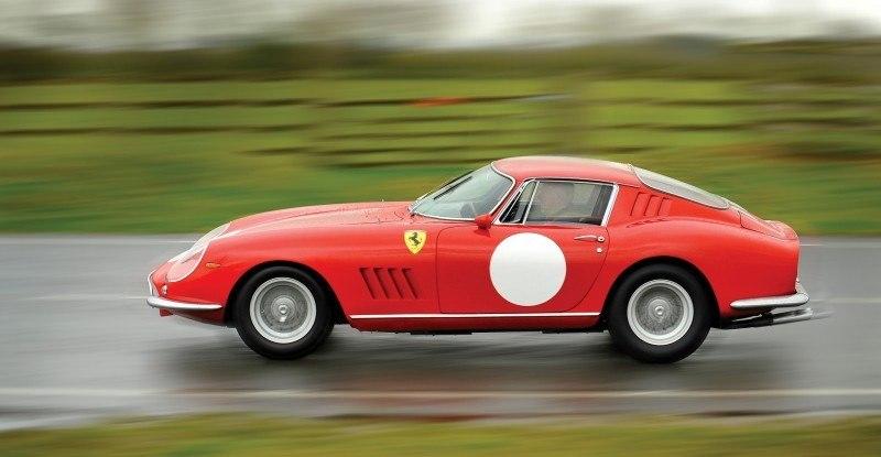RM Monaco 2014 Highlights - 1966 Ferrari GTB-C 30