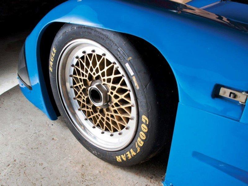 RM Monaco 2014 Highlights - 1982 Mirage M12 Group C Sports Prototype is Aero GT40 8