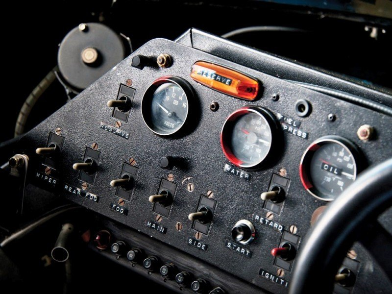 RM Monaco 2014 Highlights - 1982 Mirage M12 Group C Sports Prototype is Aero GT40 9