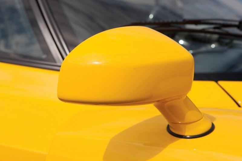 RM Monaco 2014 Highlights - 2003 Ferrari Enzo in Yellow over Black 11
