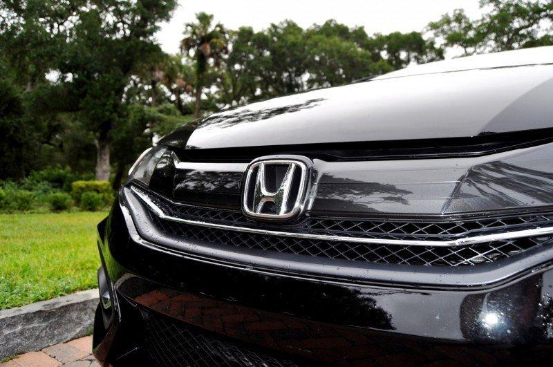 Road Test Review - 2014 Honda Civic EX-L Coupe 137