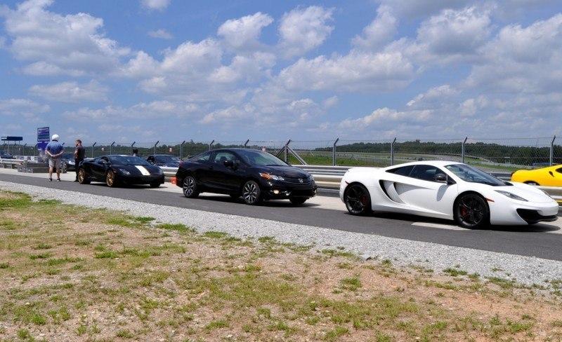 Road Test Review - 2014 Honda Civic EX-L Coupe 47