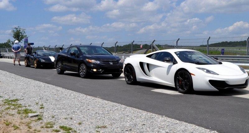 Road Test Review - 2014 Honda Civic EX-L Coupe 52