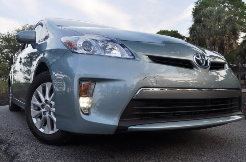 Road Test Review - 2014 Toyota Prius Plug-In Is Quietly Excellent, More Iso-Tank Than Eco-Warrior 10